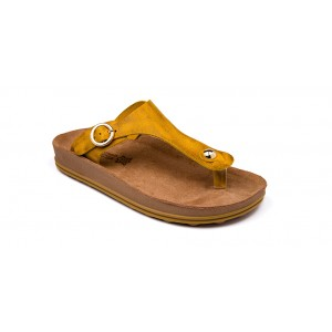 FANTASY SANDALS 300OCRE