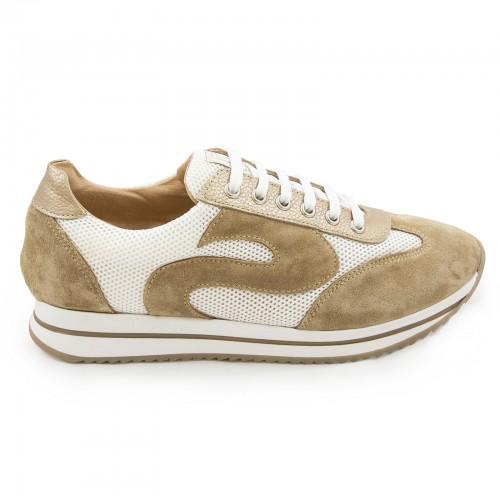 giorgio salustro Sneaker 1003-20BNTB