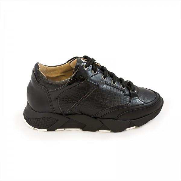 giorgio salustro sneaker 1070black Winter sneakers