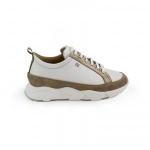 giorgio salustro Sneaker 8010-20BN