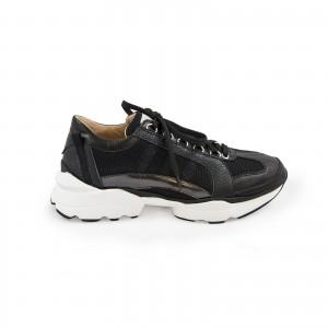 giorgio salustro Sneaker 8020-20NR