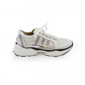 giorgio salustro Sneaker 8020-20BN