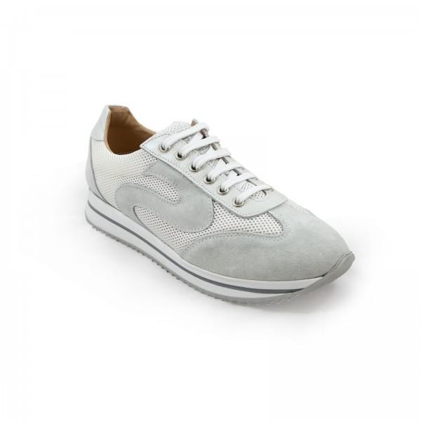 giorgio salustro Sneaker 1003-20BNGR Summer  Sneakers