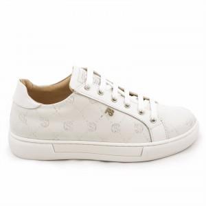 giorgio salustro Sneaker 5001-20BNTS