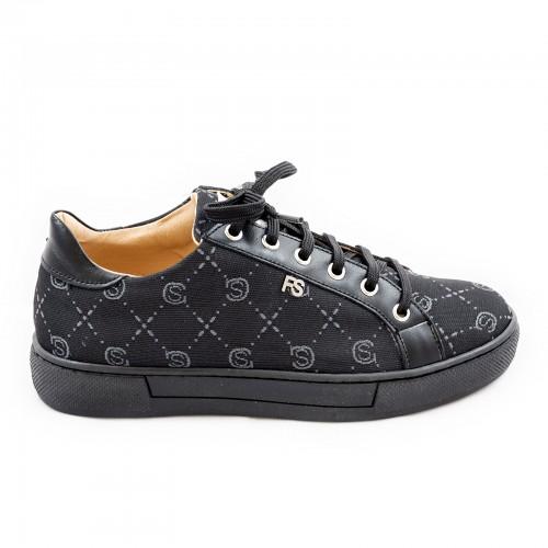 giorgio salustro Sneaker 5001-20NRTS