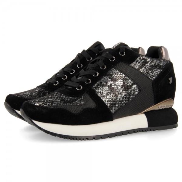 60450 GIOSEPPO-BL Winter sneakers