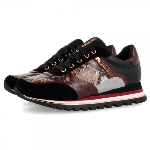 60453 GIOSEPPO-BRD Winter sneakers
