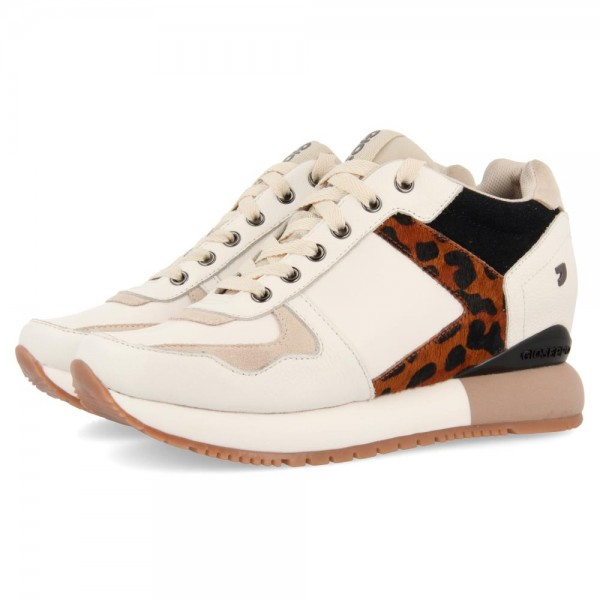60831 GIOSEPPO-WH Winter sneakers