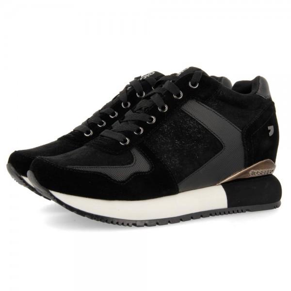 60833 GIOSEPPO-BL Winter sneakers