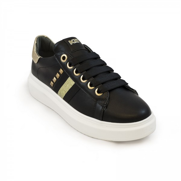 KEYS2203BLACK Winter sneakers