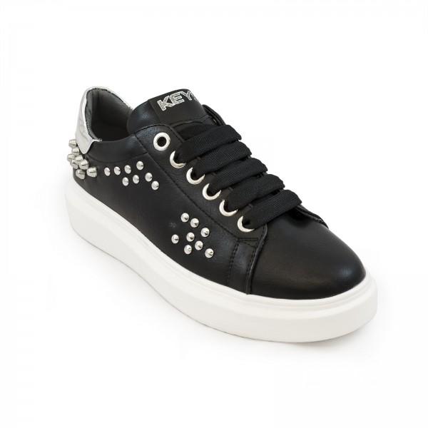 KEYS2202BLACK Winter sneakers